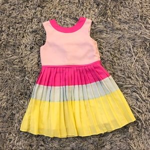 b50a29e8c7e51 Kids  Yellow Girls Dress on Poshmark
